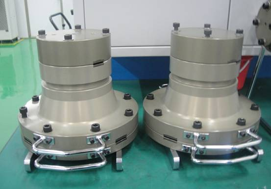 220KV Solid(liquid) State Center Coupling Mold